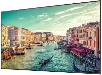 Samsung QE82R 2,08 m (82 Zoll) 4K Ultra HD Digital Beschilderung Flachbildschirm Schwarz
