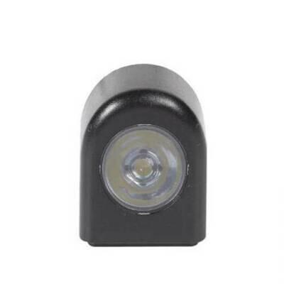 Frontlicht für Xiaomi Mijia M365 / M365 Pro Schwarz