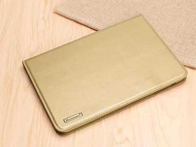 Hanman cover for ipad pro 11 2020/2018 Gold