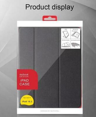 iPad 12.9 Pro 2020 mutural design Case