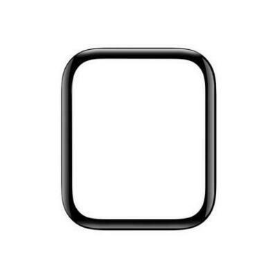 Apple Watch Series 5/4 Displayschutzfolie - 44mm