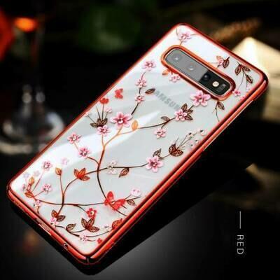 SULADA Rhinestone Schutzhülle Samsung  Galaxy S10 Plus