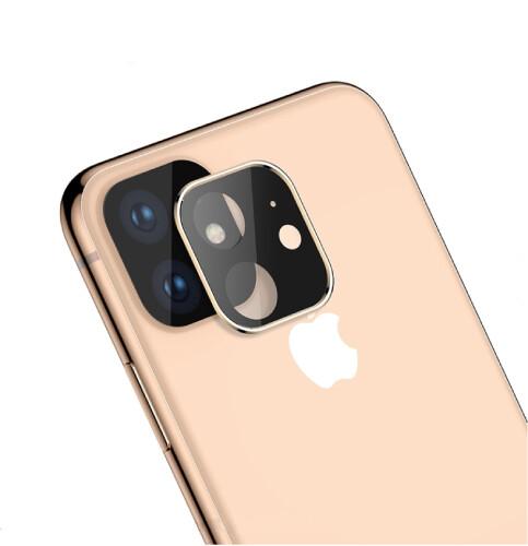 Kamera Schutz-Linse A18 iPhone 11 Hoco.