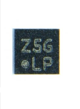 U2401/U2404 Gyroscope IC for iPhone 7/7 Plus Ori