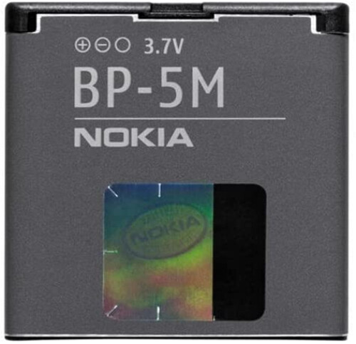 Nokia BP-5M Batterie/Akku