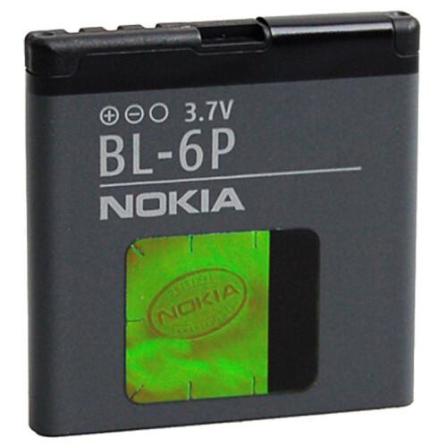 Nokia Bl-6P Batterie-Akku