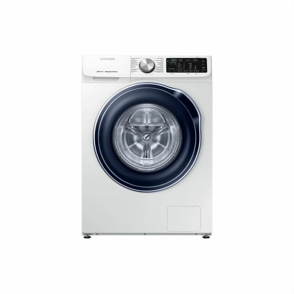 Waschmaschine WW6800, 9kg, QDrive, Schaumaktiv