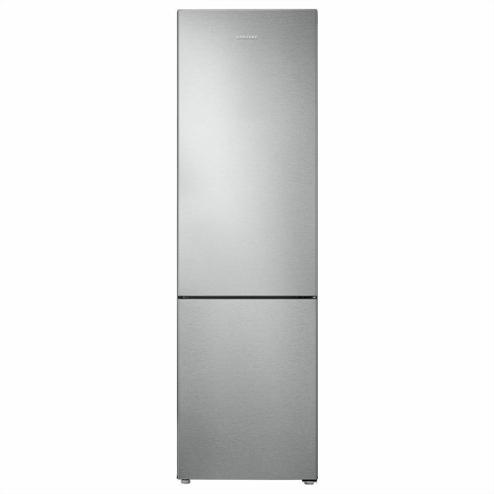 SAMSUNG Kühl-Gefrierkombination RB5000 353L, A+++, NoFrost+, Silber