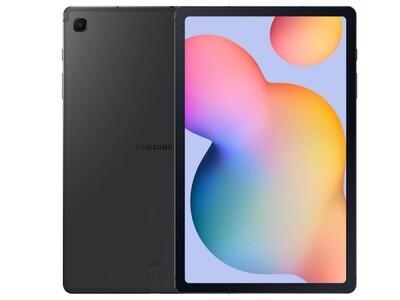 Galaxy Tab S6 Lite 64GB Oxford Gray Neu