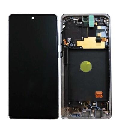 Bildschirmersatz für Samsung Galaxy Note 10 Lite