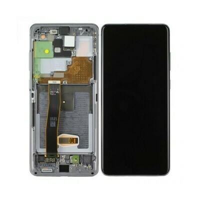 Samsung Galaxy S20+ / 5G Bildschirm Grau