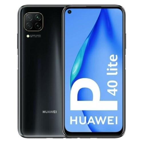 Huawei P40 Lite Midnight Black 128GB Neu
