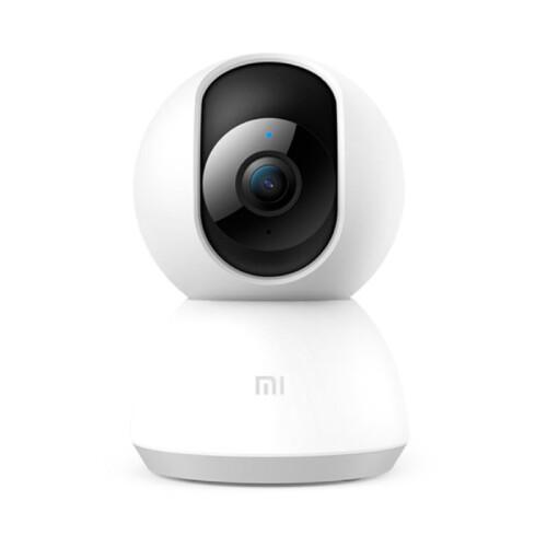 Xiaomi Security Cam 360° 1080P Weiss