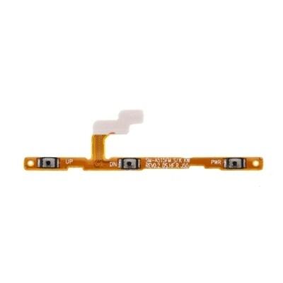 Power & Volume Button Flexkabel für Samsung Galaxy A51 / A71