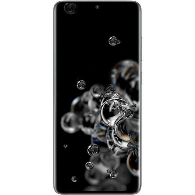 Samsung S20 Ultra 5G Schwarz 128GB