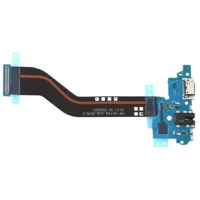 Ladebüchse Flexkabel für Samsung Galaxy A51 5G