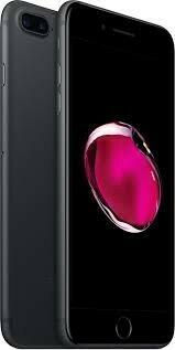 iPhone 7 Plus Schwarz 32GB Gebraucht