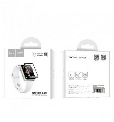 Hoco Tempered Glass for iWatch 4 40mm