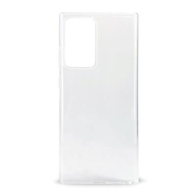 Samsung Note 20 Ultra Silicon Schutzhülle