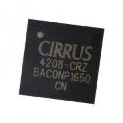 """4208-CRZ Audio IC for Macbook Retina Pro 13.3""""/MacBook Retina Pro 15.4"""" A1502/A1398 Ori"""