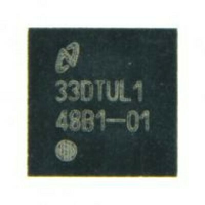 "LP8548B1SQ U7701 U7700 Backlight IC for MacBook Retina Pro 15.4"" A1398 Ori"