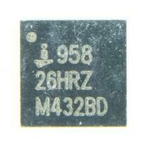 "ISL95826HRZ Charging IC for MacBook Retina Pro 15.4"" A1398 Ori 32Pin"