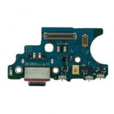 Charging Port Board for Samsung Galaxy S20 5G G981B Ori