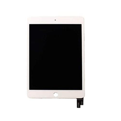 iPad Mini 4 Lcd Display Weiss Ori