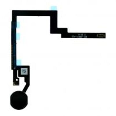 Fingerprint Sensor Flex Cable iPad Mini 3 Black Ori