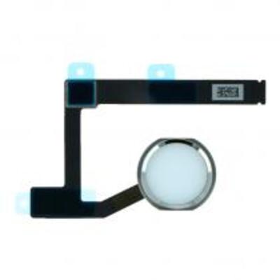 Fingerprint Sensor Flex Cable iPad Mini 5 White Ori