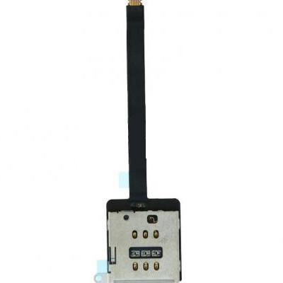 SIM Card Reader Flex Cable for iPad Pro 10.5 (2017) Ori