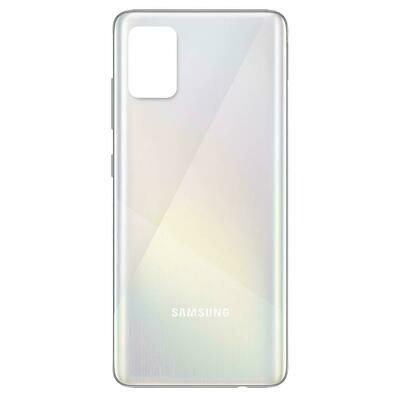 Ersatzbatterieabdeckung für Samsung Galaxy A51 Rückseite