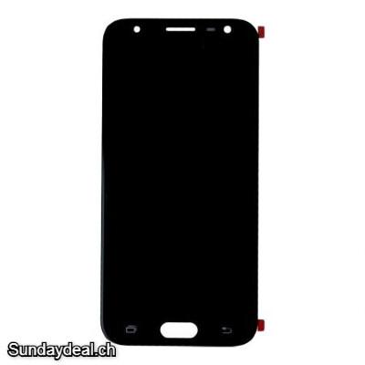 Bildschirmersatz für Samsung Galaxy J3 (2017) Schwarz