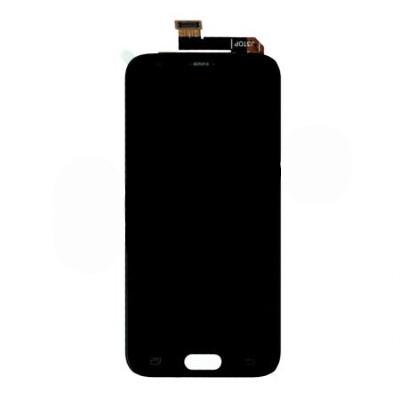 Bildschirmersatz für Samsung Galaxy J3 (2018) Schwarz