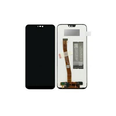 Display für Huawei P20 Lite/Nova 3e in Schwarz
