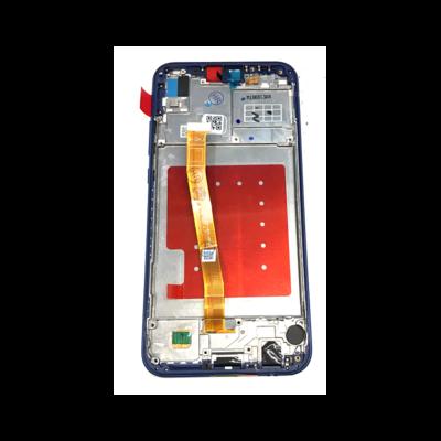 Display Screen Replacement mit Rahmen für Huawei P20 Lite / Nova 3e