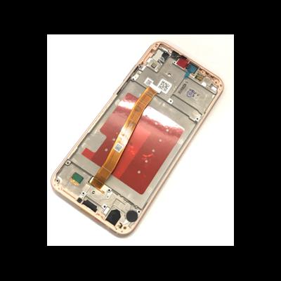 Display Screen Replacement mit Rahmen für Huawei P20 Lite/ Nova 3e