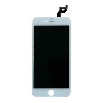 Bildschirmersatz für iPhone 6S Plus Weiss