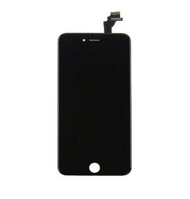 Bildschirmersatz für iPhone 6S Plus Schwarz