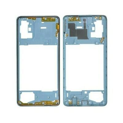 Mittlerer Rahmen für Samsung Galaxy A51