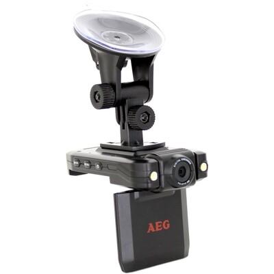 AEG autokamera