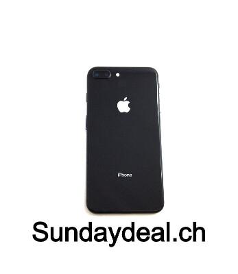 Backcover Gehäuse mit Elektronik für iPhone 8 PLUS