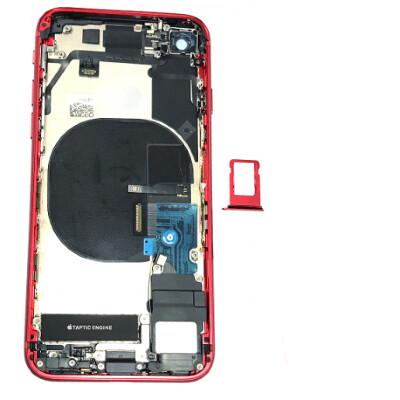 Gehäuse mit Elektronik für iPhone 8