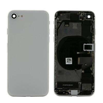 Backcover Gehäuse mit Elektronik für iPhone 8
