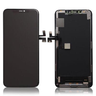iPhone 12 Pro Max Bildschirm