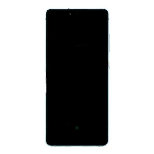 Samsung Galaxy S20 FE /5G Bildschirm Cloud Mint