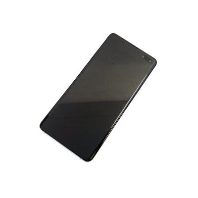 LCD Display für Samsung S10 5G in Schwarz