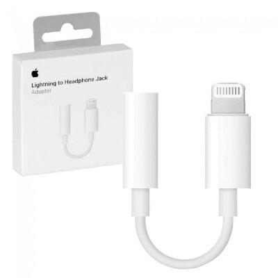 Apple Lightning to 3.5mm, Adapterkabel