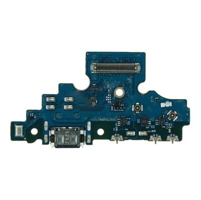Ladeanschluss Platte für Samsung Galaxy A90 5G