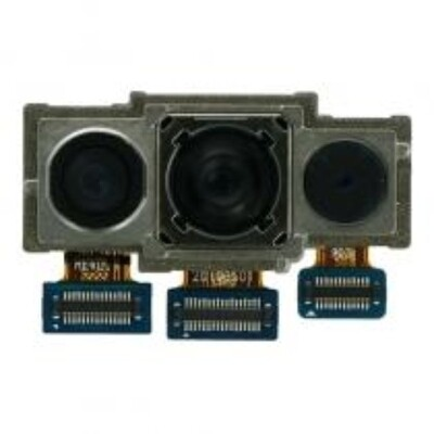 Samsung Galaxy A90 5G Hinterkamera